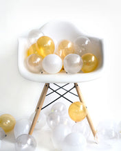 Metallic Mini Balloons
