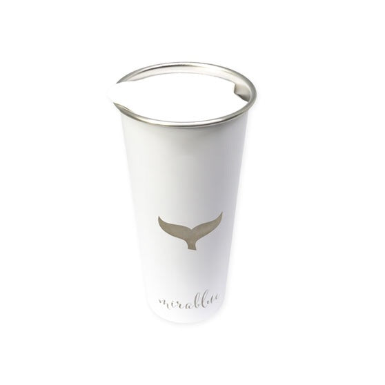 INSULATED TUMBLER- LARGE 450 ML