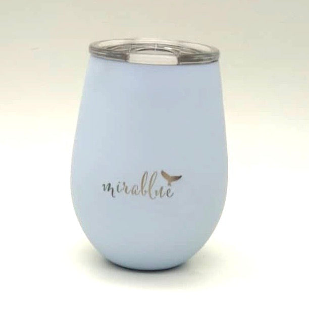 INSULATED TUMBLER- CLOUD 360ml
