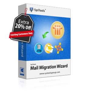 SysTools Mail Migration Wizard - Business License