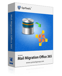 SysTools Mail Migration Office 365 - Business License