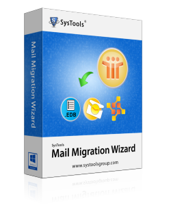 SysTools Mail Migration Wizard-Enterprise License