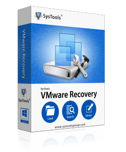 SysTools VMware Recovery - Business License