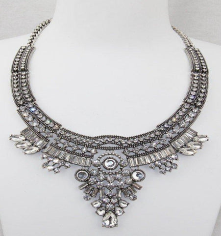 Grecian Goddess Necklace - iNowacollections