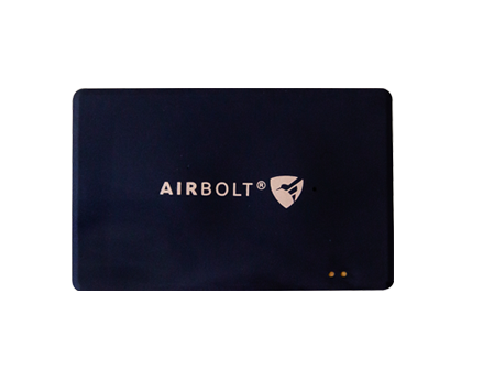 6 AirBolt®: Cards