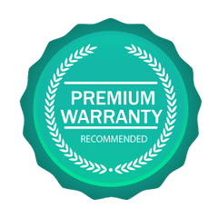 Premium Warranty - Tier 2 - Yearly