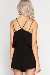 Sunday Brunch Romper