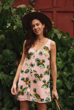 Pineapple Willie Dress