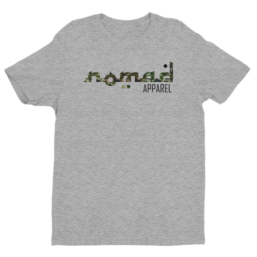 NOMAD Signature (3 DOT) Camo Men's Premium Tee