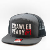 Crawler Ready Stacked Logo Large C/B