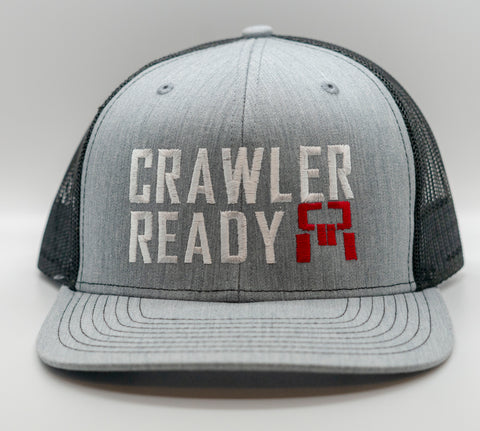 Crawler Ready Stacked Logo Large
