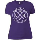 CR Womens' Boyfriend T-Shirt
