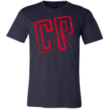 CR shorthand Short-Sleeve T-Shirt