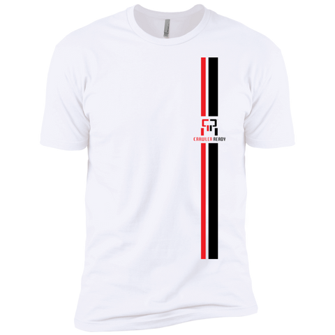 CR Race Strip T-Shirt