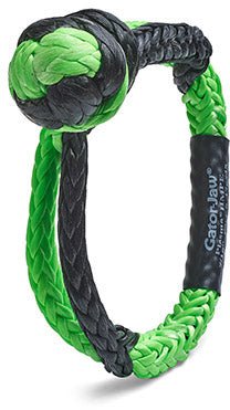 Gator-Jaw® Synthetic Shackle