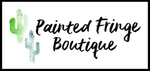 Painted Fringe Boutique