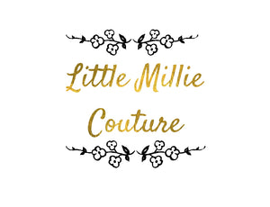 Little Millie Couture