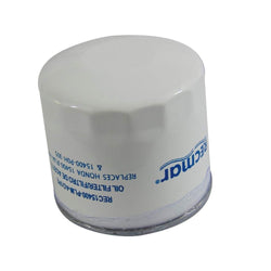 HONDA OUTBOARD OIL FILTER 50HP 75HP 90HP FOR 15400-PLM-A01PE BF50 BF75 BF90 - ssimarine