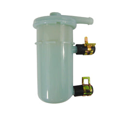 ssi marine FUEL FILTER FOR OUTBOARD 20-100 HP Replaces Suzuki: 15410-87J30
