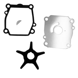 WATER PUMP IMPELLER KIT FOR SUZUKI OUTBOARD 90HP 115HP 140 HP 4 STR. 17400-90J20 - ssimarine