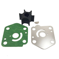 Water pump Impeller kit for Suzuki outboard 9.9hp 15 HP 4st 17400-93951 DF9.9 DF15 - ssimarine