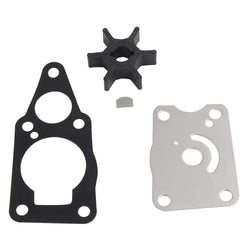 Water Pump Repair Impeller Kit 4HP 5HP Suzuki DT4 DT5 2-Stroke Outboard 17400-98652 - ssimarine