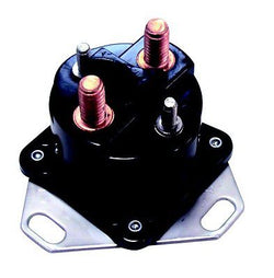 TRIM SOLENOID FOR JOHNSON EVINRUDE OUTBOARD 9.9-235 HP 581528 172869 777699 - ssimarine