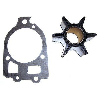 Impeller for Mercury Mariner outboard 75 80 85 hp 2 stroke water pump 47-89984T4 - ssimarine