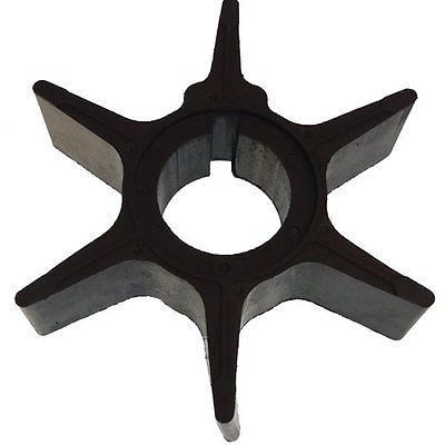Water pump Impeller for Suzuki outboard 50 75 85 HP  2 stroke 17461-95300/301 - ssimarine