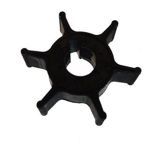 Impeller for outboard Yamaha 4-5 hp 2 stroke 4 hp 4 stroke