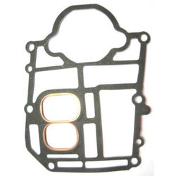 BASE GASKET TOHATSU OUTBOARD 25 / 30 HP 2 stroke 2 CYL  346-01303-00 - ssimarine