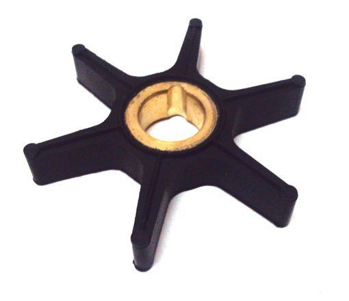 Water pump Impeller for Mercury / Mariner outboard 18 20 25 30 2stroke 47-850893 - ssimarine