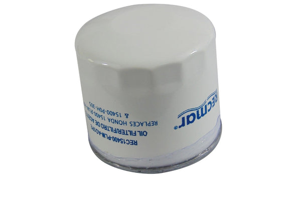 HONDA OUTBOARD OIL FILTER 115 130 135 150 HP replaces 15400-PLM-A01 BF115 BF150 - ssimarine