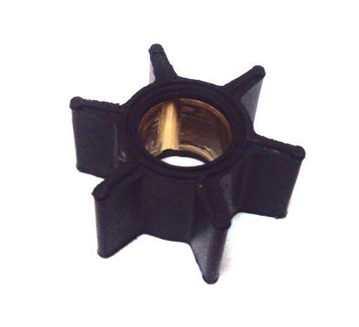 Impeller for Mercury Mariner outboard 4 4.5 5 6  hp 2 stroke water pump 47-89981 - ssimarine