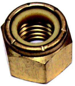 MERCURY / MARINER OUTBOARD PROPELLER NUT  11-69578Q1  40 -70 HP - ssimarine