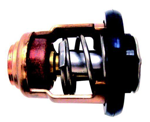 THERMOSTAT MERCURY / MARINER OUTBOARD 8 9.9 15 25 30 40 HP 825212T02 60°C 140°F - ssimarine