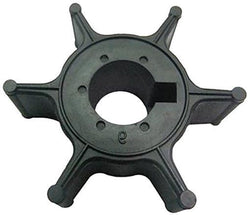 Impeller Yamaha outboard  F25 F30 F40 hp 4 stroke  water pump 6H4-44352-02 - ssimarine