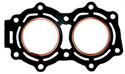 CYLINDER HEAD GASKET TOHATSU OUTBOARD  9.9 15  HP 2 stroke  2 cyl 351-01005-0 - ssimarine
