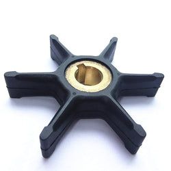 Water Pump Impeller Johnson Evinrude outboard 3 hp 4 hp 5 hp 434424 277181 - ssimarine