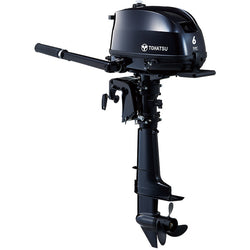 Tohatsu MFS6 SAILPRO 6hp 4-stroke outboard engine
