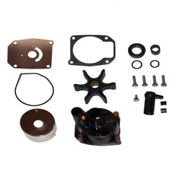 Water pump impeller kit 60 65 70 75hp 2str Johnson Evinrude 432955