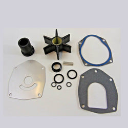 Water pump Impeller kit Mercury Mariner outboard 40hp 45hp 50hp 60hp 70hp 47-43026Q06 - ssimarine