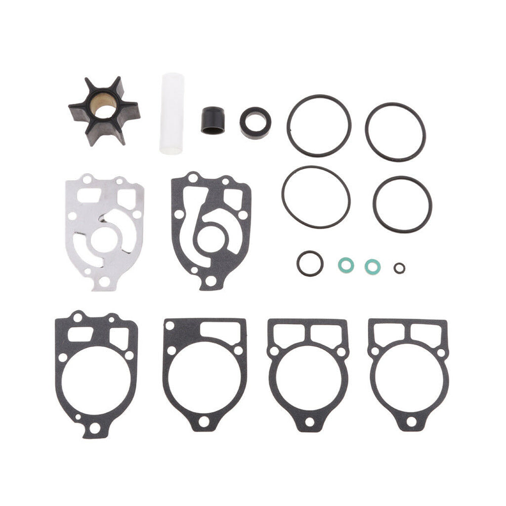 Water Pump Impeller Kit for Mercury Mariner outboard 4 CYL