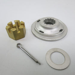 PROP NUT KIT FOR SUZUKI OUTBOARDS 60 75 90 100 115 HP 57630-94550 WASHER SPACER - ssimarine
