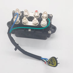 RELAY ASSY for Yamaha outboard 20-250 hp, 61A-81950