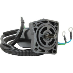 Power Trim Motor 12 V for Yamaha outboard 4 Stroke F30, F40HP. 1998 - Up, 67C-43880-00-00