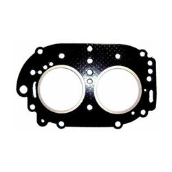 CYLINDER HEAD GASKET for Mercury Mariner Outboard 8 HP, 27-95595