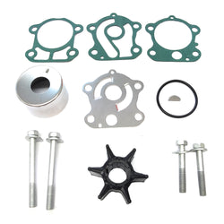 Water Pump Replacement Repair Kit for Yamaha 67F-W0078-00 75hp 80hp 90hp 100HP - ssimarine