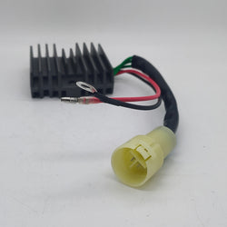 Voltage Regulator Rectifier for Yamaha Outboard 80 HP 100 HP 4 stroke 67F-81960