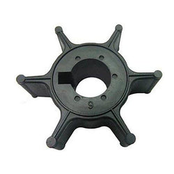 Impeller for outboard Yamaha 40 50 60 hp 2 & 4 stroke water pump 6H3-44352-00 - ssimarine